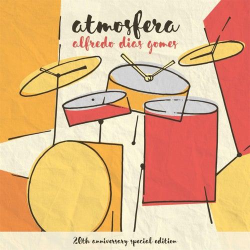 Atmosfera by Alfredo Dias Gomes