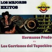 Los Mejores Exitos by Los Hermanos Prado