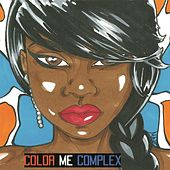 Color Me Complex by Taija New