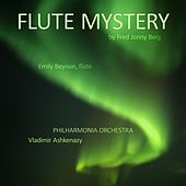 FLUTE MYSTERY by Fred Jonny Berg (aka Flint Juventino Beppe) by Philharmonia Orchestra