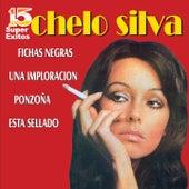15 Super Éxitos by Chelo Silva