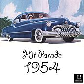 Hit parade 1954 by Various Artists