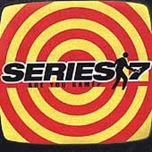 Series 7 by Various Artists