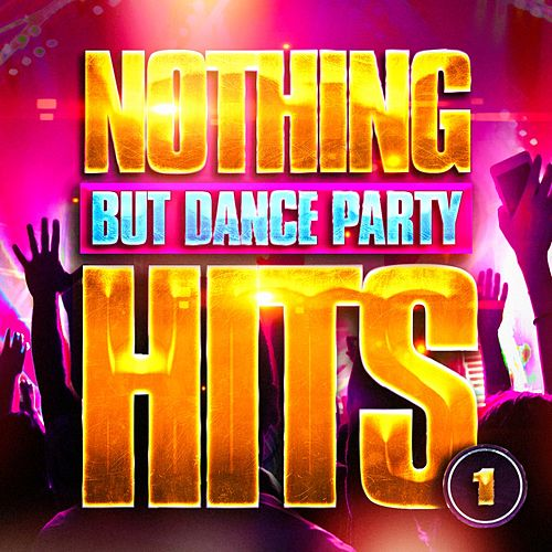 Nothing But Dance Party Hits, Vol. 1 by Hits Unlimited