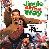 Jingle All the Way by Jeff Warschauer