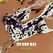 Its Own Way von Ben Webster