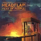 Fear of People [Jewel Box Edition] by Bernie Bernie Headflap