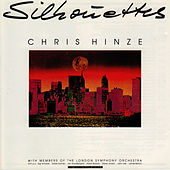 Silhouettes by Chris Hinze