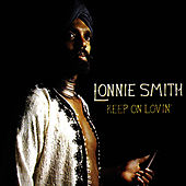 Keep on Lovin' by Dr. Lonnie Smith
