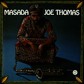 Masada by Joe Thomas
