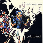 Under a Paper Moon by Colorblind