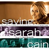 Saving Sarah Cain Soundtrack by Various Artists