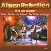 Frei wie a Adler by AlpenRebellen