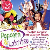 Popcorn & Lakritze by Popcorn