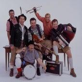 Volksmusik-Party mit AlpenRebellen by AlpenRebellen