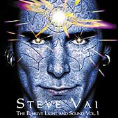 The Elusive Light & Sound by Steve Vai