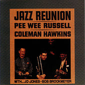 Jazz Reunion by Pee Wee Russell
