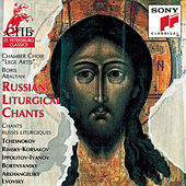 Russian Liturgical Chants by Boris Abalyan