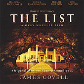The List by James Covell