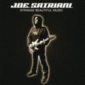 Strange Beautiful Music by Joe Satriani