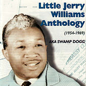 The Little Jerry Williams Anthology by Jerry Williams