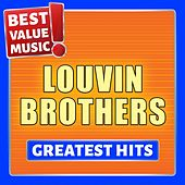 Louvin Brothers - Greatest Hits (Best Value Music) von The Louvin Brothers