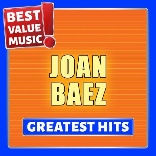 Joan Baez - Greatest Hits (Best Value Music) von Joan Baez