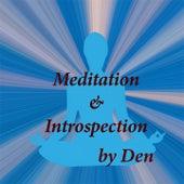 Meditation & Introspection by The Den