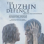 The Luzhin Defence (Original Film Soundtrack) by Alexandre Desplat
