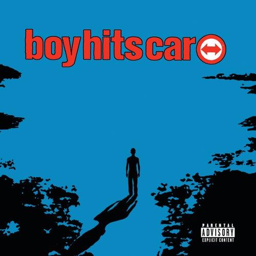 Boy Hits Car by Boy Hits Car