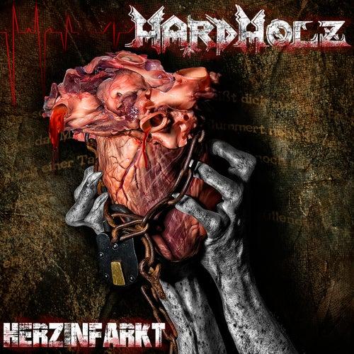 Herzinfarkt von Hardholz