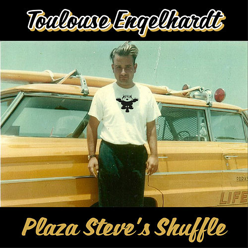 Plaza Steve's Shuffle by Toulouse Engelhardt