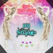 Get The Best Collection von 101 Strings Orchestra