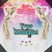 Get The Best Collection von Yves Montand