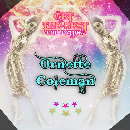 Get The Best Collection von Ornette Coleman