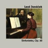 Leoš Janáček: Sinfonietta, Op. 60 by Philharmonia Slavonica