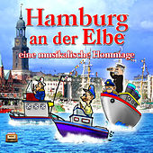 Hamburg an der Elbe by Various Artists