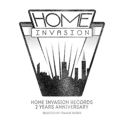 Home Invasion Records