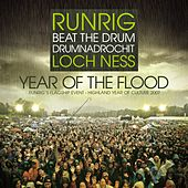 Beat the Drum, Drumnadrochit, Loch Ness: Year of the Flood (Highland Year of Culture 2007) by Runrig