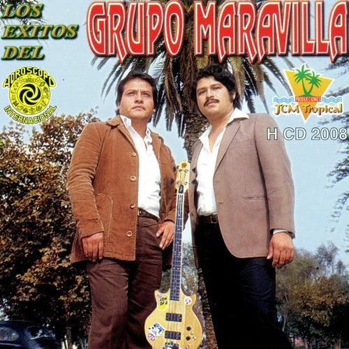 Los Éxitos del Grupo Maravilla by Grupo Maravilla