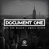 Run the Block / Small Steps by Document One