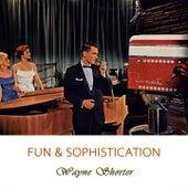 Fun And Sophistication von Wayne Shorter