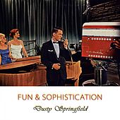 Fun And Sophistication von Various Artists