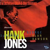 Bluesette (London 1979) by Hank Jones