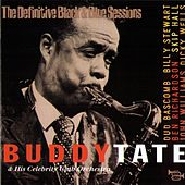 And his Celebrity Club Orchestra (Paris, France 1968) by Buddy Tate