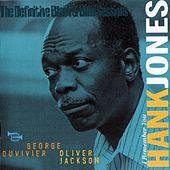 I remember you by Hank Jones