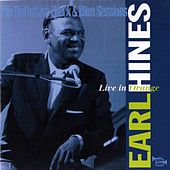Live in Orange (Hot Club 1974) by Earl Fatha Hines