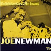 I Love My Woman (London 1979) by Joe Newman