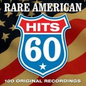 Rare American Hits '60 von Various Artists