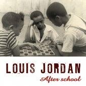After School Swing Session by Louis Jordan